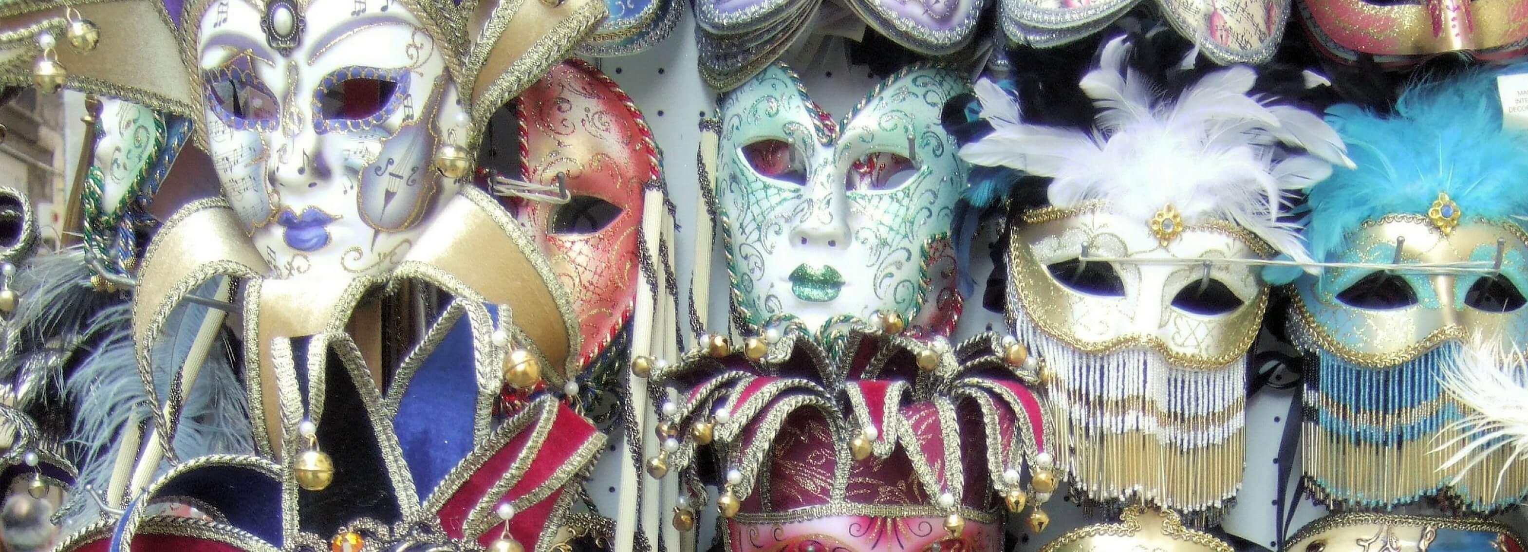 scheiden carnaval