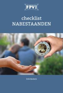 checklist NABESTAANDEN