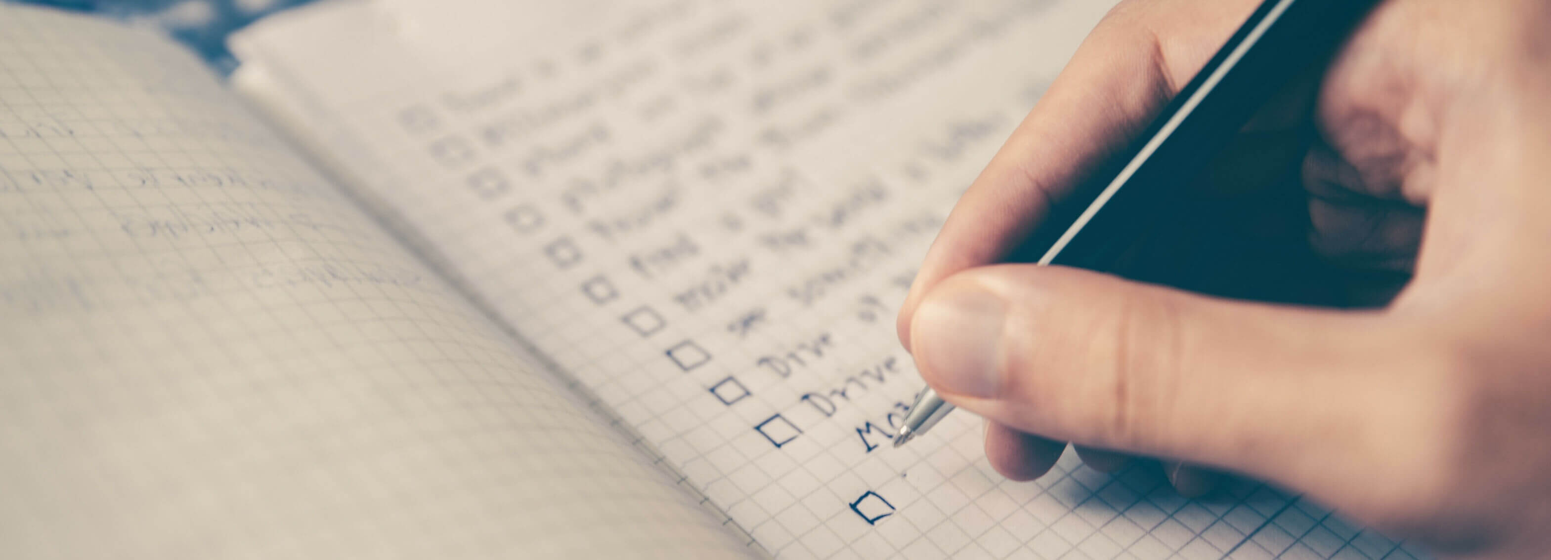 checklist levenstestament gratis