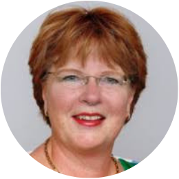 Marianne Zonneveld